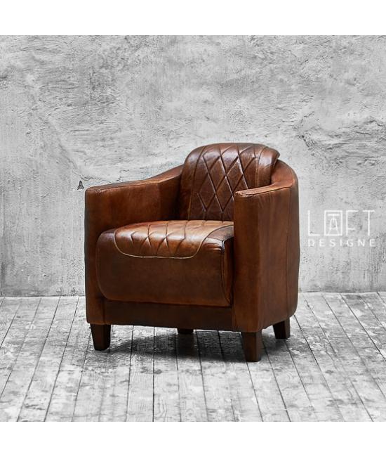 Кресло model 124