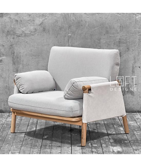 Кресло model 2436