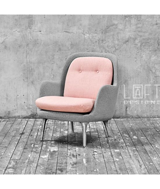 Кресло model 2444