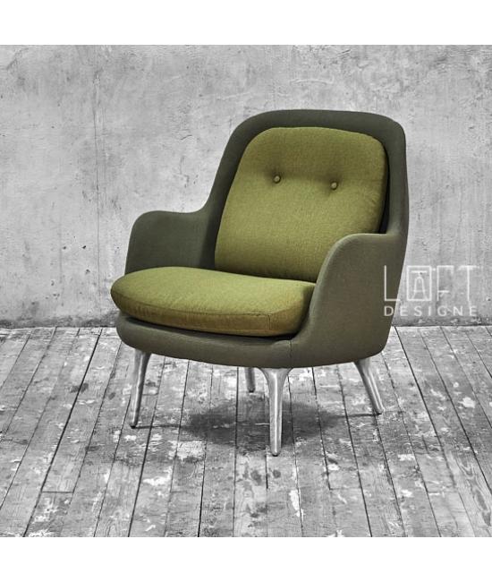 Кресло model 2445