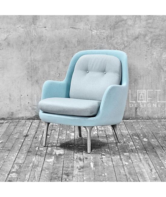 Кресло model 2446