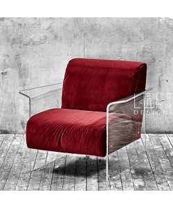 Кресло model 2863