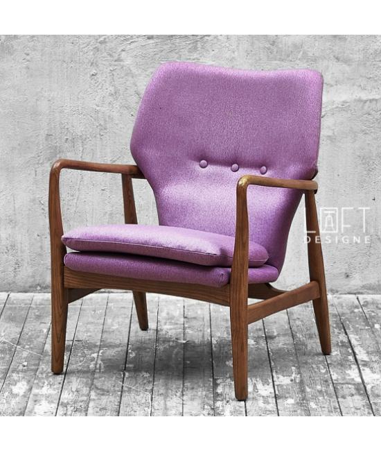 Кресло model 3518 Lilac