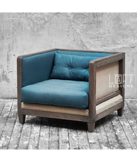Кресло model 3642