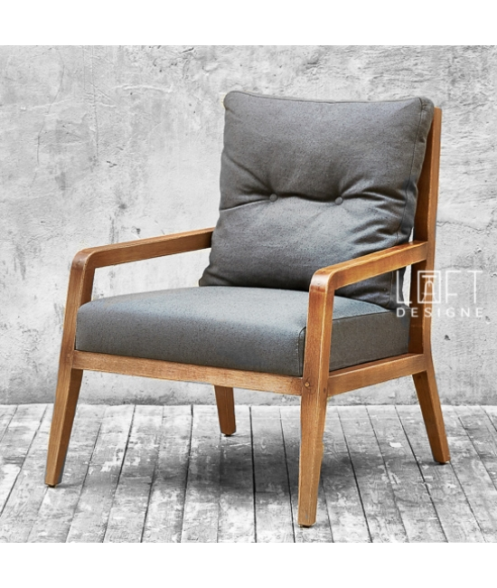 Кресло model 3677