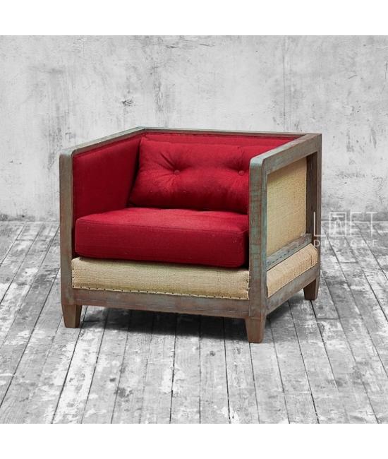 Кресло model 3756