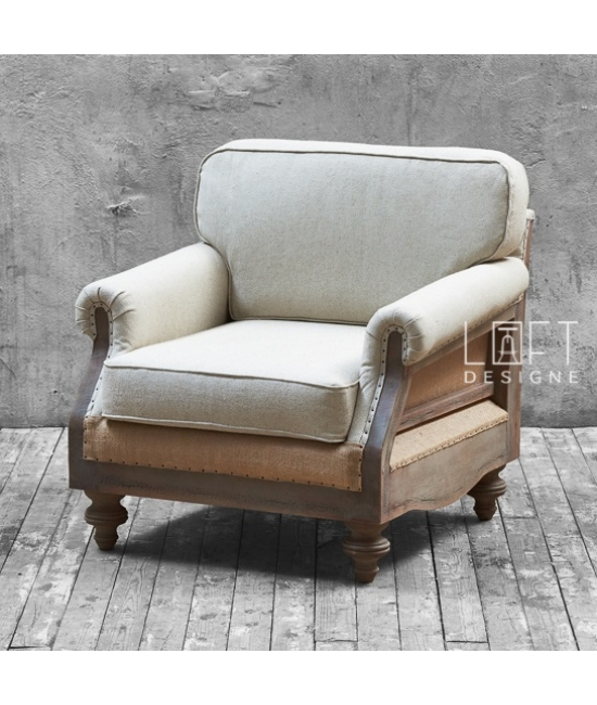 Кресло model 3945
