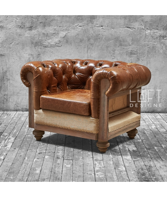 Кресло model 3988