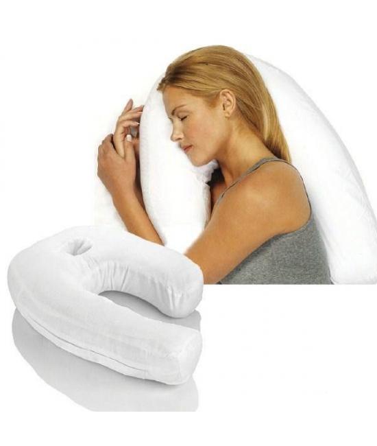 """Подушка для сна на боку """"Сладкий сон"""" KZ0097"""