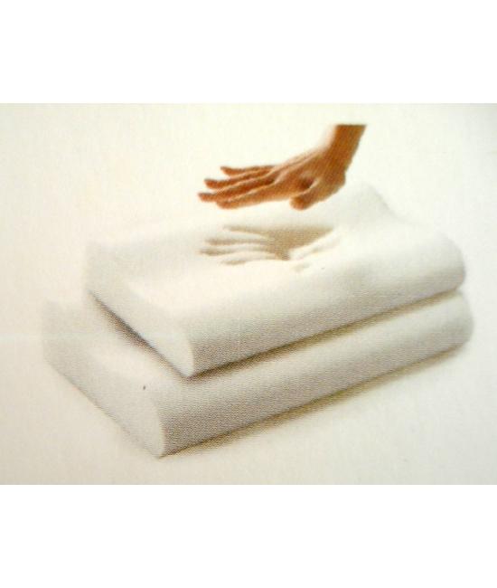 Подушка ортопедическая с памятью « ЗДОРОВЫЙ СОН »