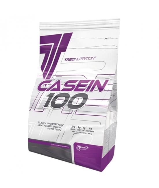 Протеин казеин Trec Nutrition Casein 100 1800 g