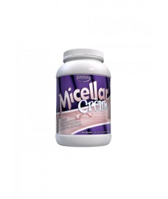 Протеин казеин Syntrax Micellar Creme 950 g