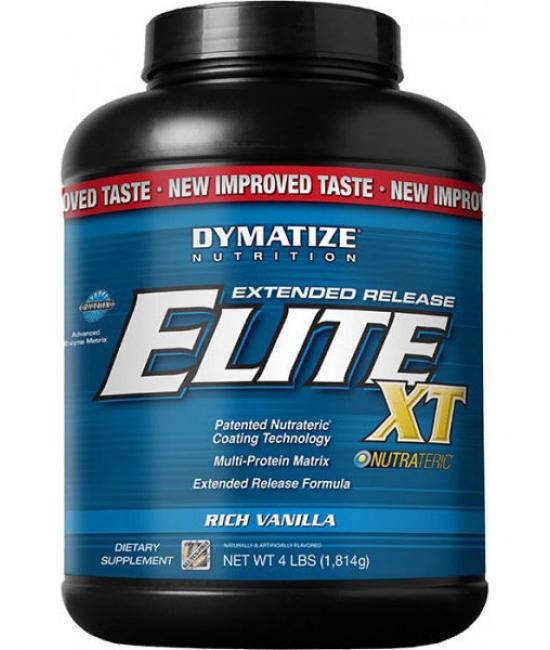 Протеин  Dymatize Elite Protein XT 1814 g