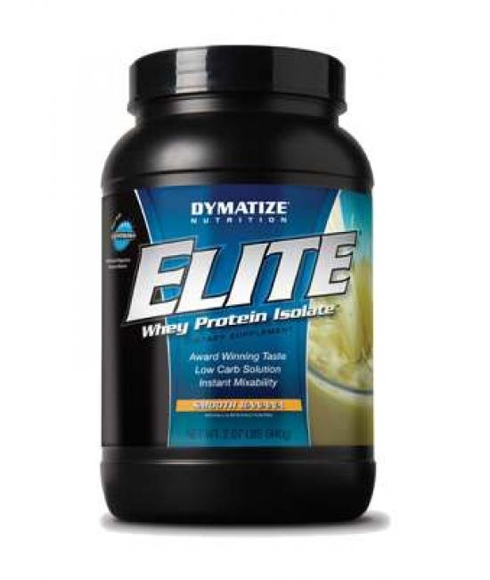 Протеин сывороточный Dymatize Elite Whey Protein 908-920 g