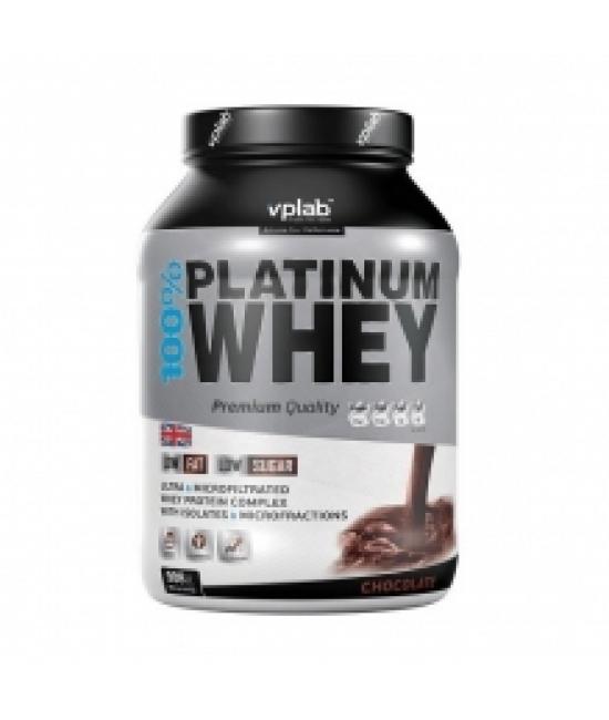 Протеин казеин VP Lab 100% Platinum Casein 908 g