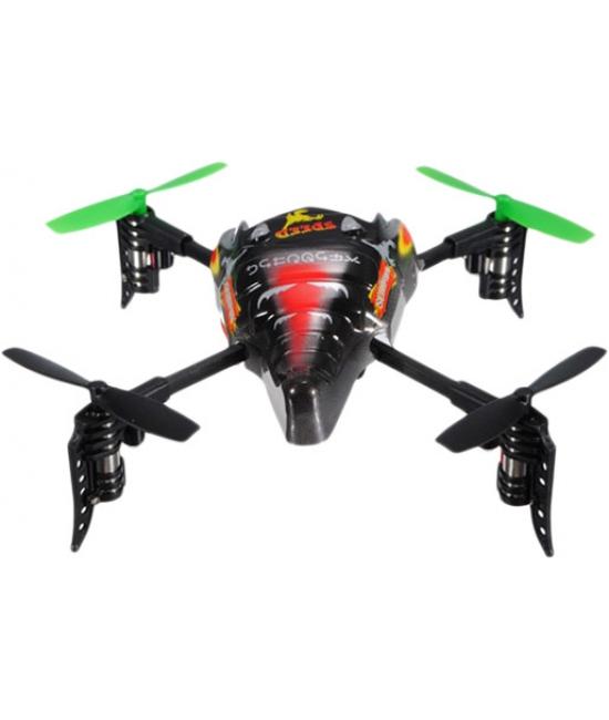 Квадрокоптер WLtoys V202 Scorpion