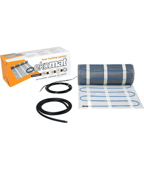 Нагревательные маты Elektra EkoMat 160 1600 Вт 10 кв.м.