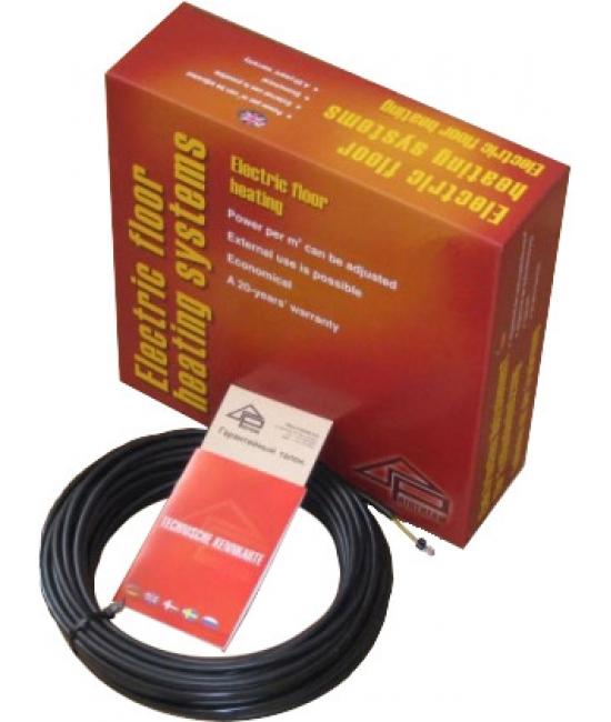 Нагревательный кабель Priotherm HZK2-CT-11 152 м 3040 Вт