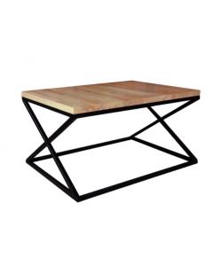 Журнальный столик «Х»