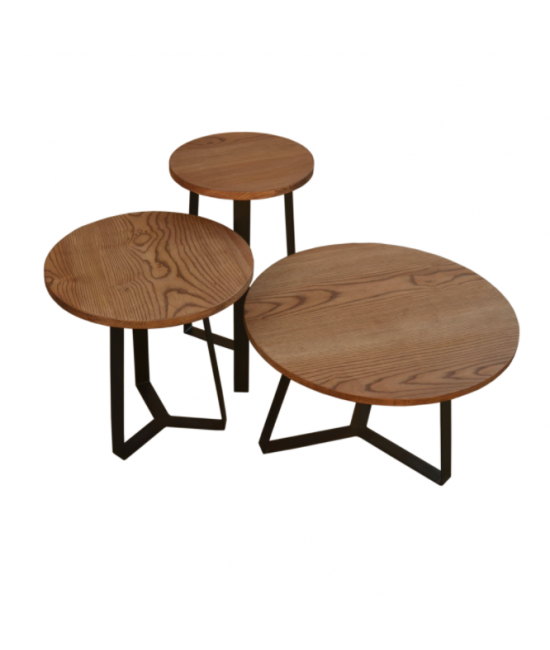 Комплект столиков Torino