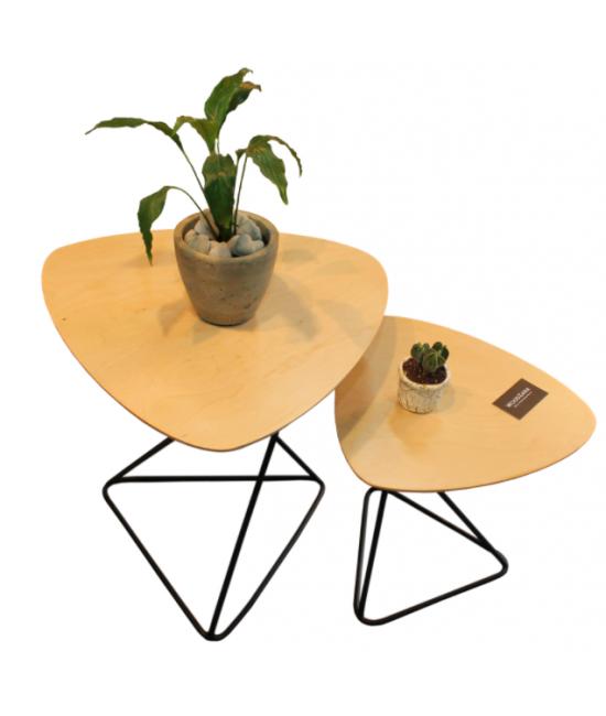 Кофейные столики Craft