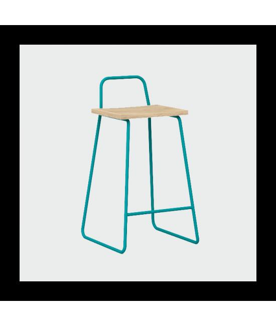 Барный стул Bauhaus